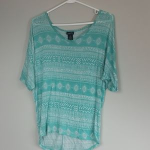 *3 for 20* Rue 21 bat wing tee